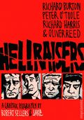 Hellraisers: A Graphic Biographies GN (2011 SelfMadeHero) 1-REP