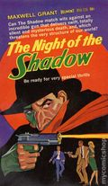 Night of the Shadow PB (1966 Belmont Books Edition) 1-1ST