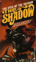 Shadow PB (1969-1970 Bantam Books Edition) 2-1ST