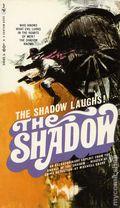 Shadow PB (1969-1970 Bantam Books Edition) 3-1ST