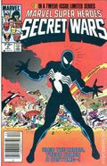 Marvel Super Heroes Secret Wars (1984) 8