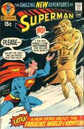 Superman (1939 1st Series) 238