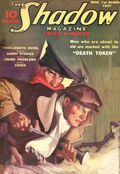 Shadow (1931-1949 Street & Smith) Pulp Mar 1 1937