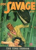 Doc Savage (1933-1949 Street & Smith) Pulp Jan 1943