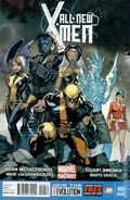All New X-Men (2012) 2C