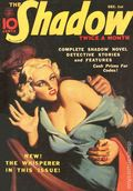 Shadow (1931-1949 Street & Smith) Pulp Dec 1 1937
