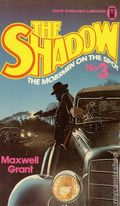 Shadow PB (1976 New English Library Edition) 3-1ST