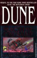 Dune The Machine Crusade HC (2003 Novel) 1-1ST