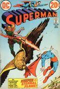 Superman (1939 1st Series) 260