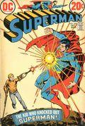 Superman (1939 1st Series) 259