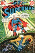 Superman (1939 1st Series) 257