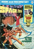 Space 1999 Power Record Set (1975) Power Records 32N