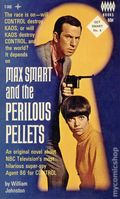 Get Smart PB (1965-1966 Tempo Books) 4-1ST