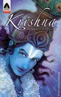 Krishna: Defender of Dharma GN (2012 Campfire) 1-1ST
