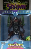 Spawn Mutant Spawn Ultra-Action Figures (1996 Mcfarlane Toys) Special Edition ITEM#1