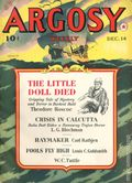 Argosy Part 4: Argosy Weekly (1929-1943 William T. Dewart) Vol. 304 #2