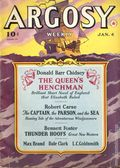 Argosy Part 4: Argosy Weekly (1929-1943 William T. Dewart) Jan 4 1941