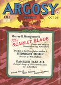 Argosy Part 4: Argosy Weekly (1929-1943 William T. Dewart) Oct 26 1940