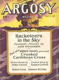 Argosy Part 4: Argosy Weekly (1929-1943 William T. Dewart) Oct 12 1940