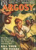 Argosy Part 4: Argosy Weekly (1929-1943 William T. Dewart) Vol. 298 #4