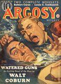 Argosy Part 4: Argosy Weekly (1929-1943 William T. Dewart) May 18 1940
