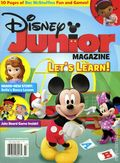 Disney Junior Magazine 11