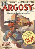 Argosy (1894-1920 Munsey Publications) The Argosy: Part 2 Vol. 286 #5