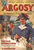 Argosy (1894-1920 Munsey Publications) The Argosy: Part 2 Vol. 286 #4