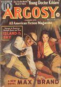 Argosy (1894-1920 Munsey Publications) The Argosy: Part 2 Vol. 286 #6