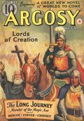 Argosy Part 4: Argosy Weekly (1929-1943 William T. Dewart) Sep 23 1939