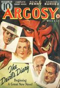 Argosy Part 4: Argosy Weekly (1929-1943 William T. Dewart) Sep 30 1939