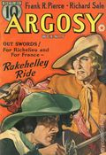 Argosy Part 4: Argosy Weekly (1929-1943 William T. Dewart) Oct 21 1939