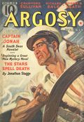 Argosy Part 4: Argosy Weekly (1929-1943 William T. Dewart) Oct 28 1939