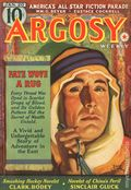 Argosy Part 4: Argosy Weekly (1929-1943 William T. Dewart) Jan 20 1940