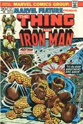 Marvel Feature (1971 1st Series) 12