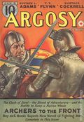 Argosy Part 4: Argosy Weekly (1929-1943 William T. Dewart) Jan 6 1940