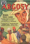 Argosy Part 4: Argosy Weekly (1929-1943 William T. Dewart) Nov 18 1939