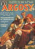 Argosy Part 4: Argosy Weekly (1929-1943 William T. Dewart) Vol. 298 #5