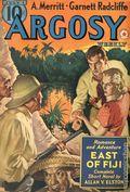 Argosy Part 2: Argosy (1894-1920 Munsey Publications) Vol. 291 #4DEL