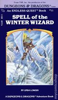 Endless Quest Book PB (1982-1987 TSR) Dungeons and Dragons... 11-1ST