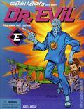 Captain Action Action Figure (1998 Playing Mantis) Villain Series ITEM#9001