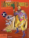 Captain Action Action Figure (1998 Playing Mantis) Villain Series ITEM#9005