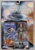 Star Trek Voyager Action Figure (1996 Playmates) ITEM#16465