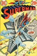 Superman (1939 1st Series) 262