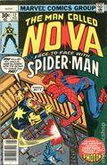 Nova (1976 1st Series) 12