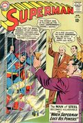 Superman (1939 1st Series) 160