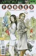 Fables (2002) 125