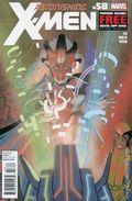 Astonishing X-Men (2004 3rd Series) 58