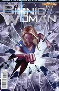 Bionic Woman (2012 Dynamite) 7