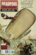 Deadpool Killustrated (2013) 1A